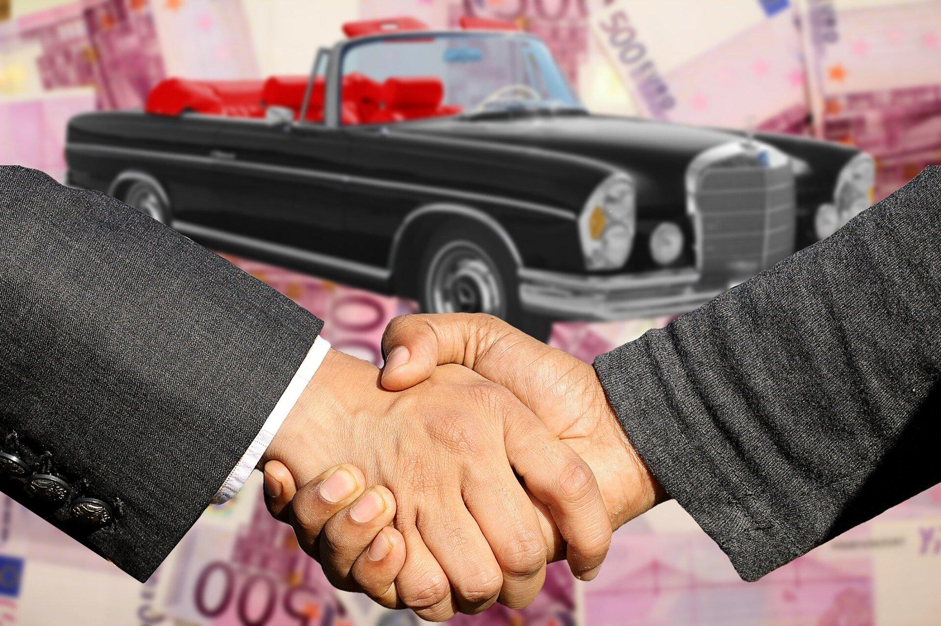 Как составить договор купли-продажи между юридическими лицами