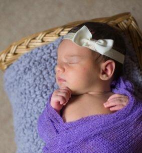 Как оформить полис ОМС для новорожденного