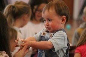 Что нужно для того, чтобы отдать ребенка в детский сад