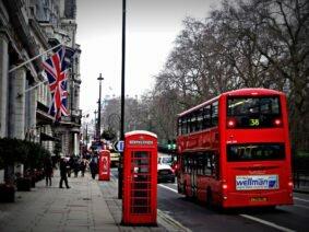 Какие документы нужны для оформления визы в Великобританию
