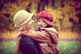 Как поехать заграницу с ребенком
