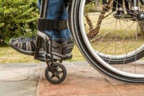 Как получить пенсию по инвалидности