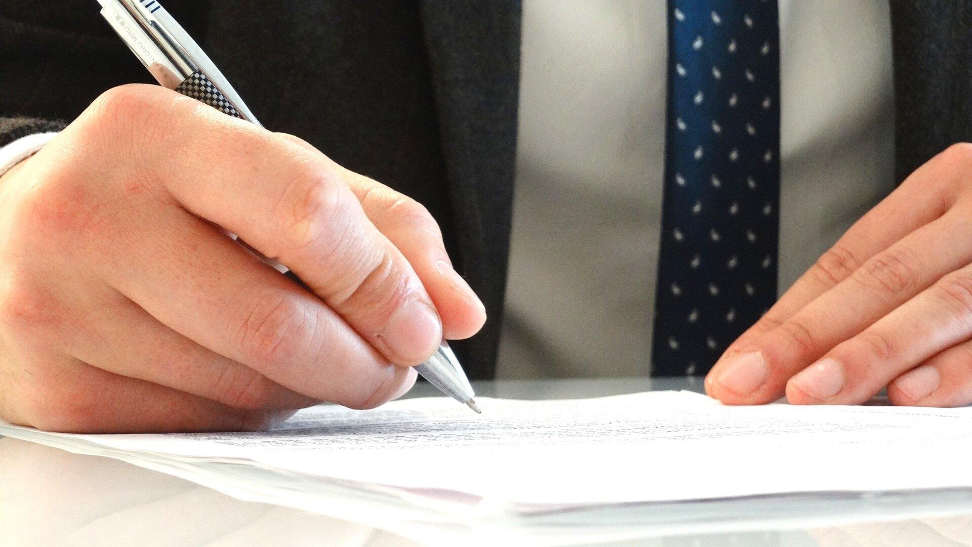 Какие документы нужны для оформления наследства на дом