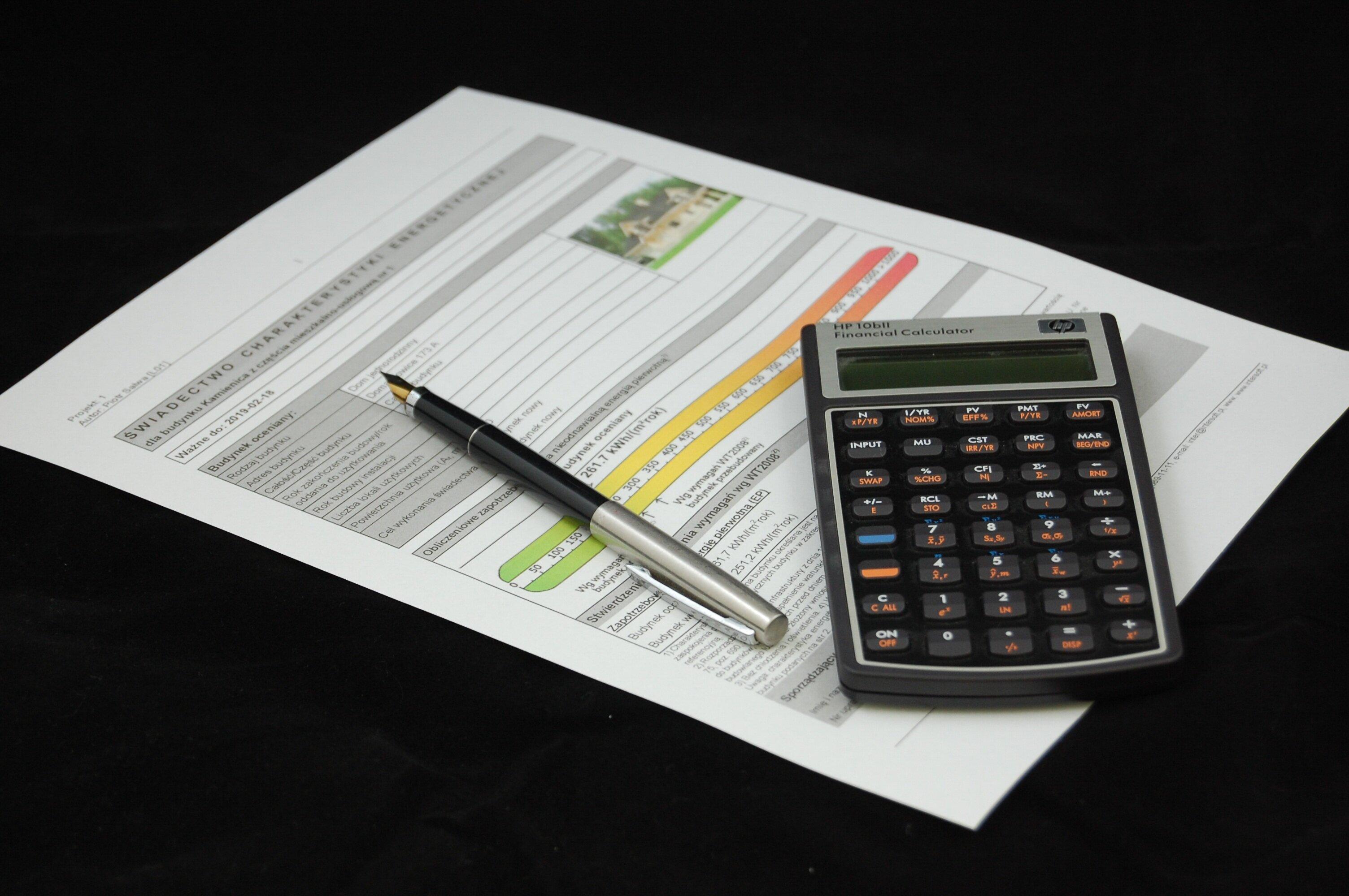 Изображение - Правоустанавливающие документы на квартиру writing-pen-sign-business-paper-brand-941490-pxhere.com_