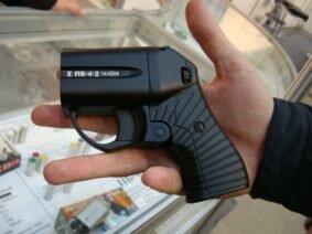 Где можно получить разрешение на оружие
