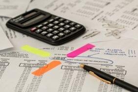 Как получить налоговый вычета за обучение в автошколе